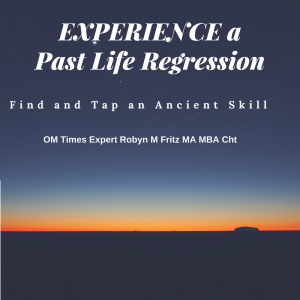 Experience a Past Life Regression
