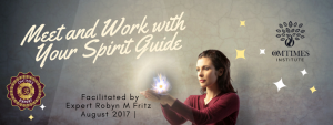 Meet and Work with Your Spirit Guide
