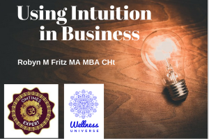 Using Intuition in Business
