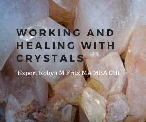 Working and Healing with Crystals