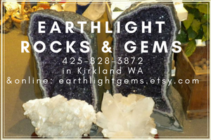 Earthlight Rocks & Gems